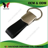 Wholesale cheap metal star shape bright light keychain