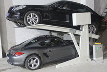 cheap mechanical car lifting systems