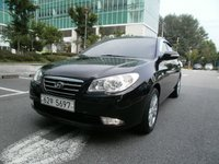 Korean used car - Hyundai Avante HD