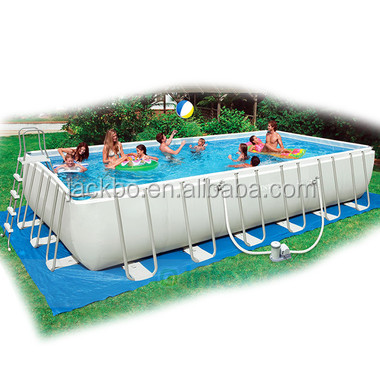 2015 hot selling adult size inflatable swimming pool for Large size inflatable swimming pool