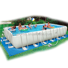 2015 Hot selling Adult size inflatable swimming pool/ large inflatable pool popular sale