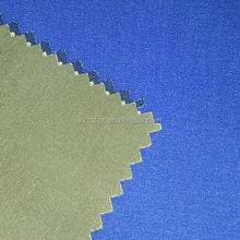 100 cotton poplin plain dyed fabric for shirt