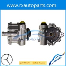 Auto power steering pump for auto Hydraulic power steering pump A0024661101, A0024664901, A002466110180, 002466110180