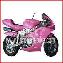 2014 super pocket bike(HDGS-801 PINK)