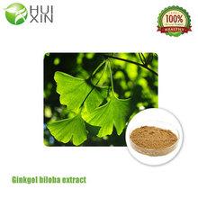 2014 Hot Sale Ginkgo Biloba Extract
