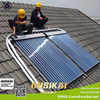 Quality Assured Split Pressure Solar Water Heater With Solar Heater Collectors