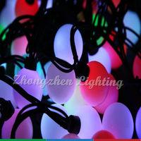 led garden ball light,led crystal magic ball light,24 volt cartoon ball lights