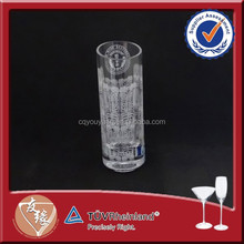 Wholesale cut glass decanter for spirits