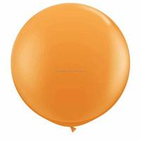 factory supply wholesale 36inch jumbo balloon,giant balloon,super balloon advertising latex balloon