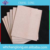 Chemical sheet toe puff, stiffener toe puff , reinforcing shoe material