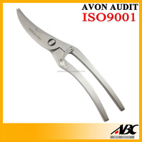 All Stainless Steel Separable Professional Kitchen Scissor