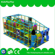 The King Of Quantity indoor playground castle