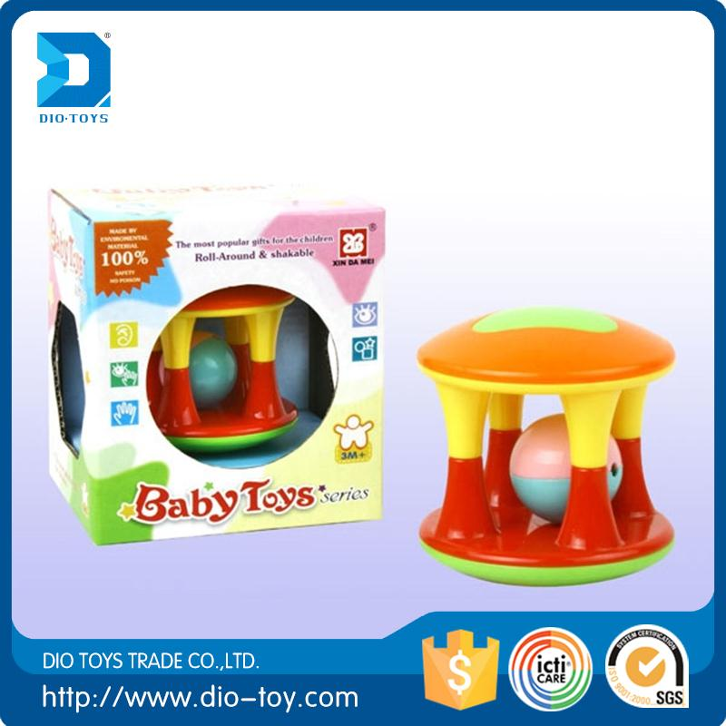 Toys For Low Prices : Hot selling item baby shake bell toys with low price