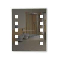 illuminated mirror--backlit mirror