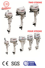 outboard engine 4 stroke 5hp f5bms