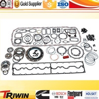 KTA19 diesel engine HX80 turbo repair kit 3594117 auto engine turbocharger repair kit China manufacture cheap price hot sale