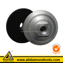 Connection Tools Aluminum Backing Pad for Resin Polishing Pad