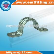 Manufactura de China emt franja de acero galvanizado de alta calidad
