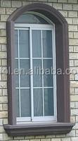 AFOL Durable and Exquisite Aluminum Sliding Window