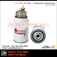 filter basket fuel injector fuel filter made of wood pulp paper