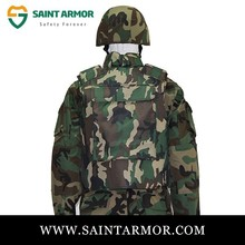 wholesale bulletproof molle vest full body armor for sale