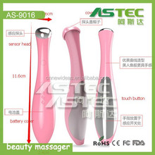 buy wholesale from china hand mini plastic massager