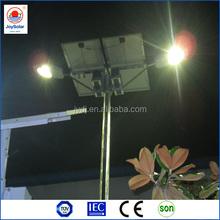 led street lamp 30w 36w /12v street light lamp solar panel