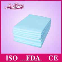 Hospital nice cheap underpads facial sweet comfortablebaby care disposable baby underpads soft underpads manufacturers in China