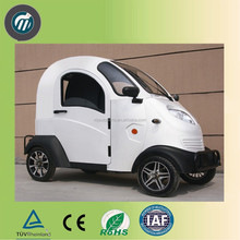 High Quality Automatic Transmission Cheap Electric Cars For Sale
