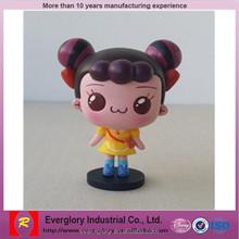 Custom design pvc figure toy,plastic cartoon toy figure,oem pvc figure toy
