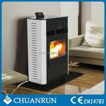 Portable Pellet Heater Wood Burning Stoves