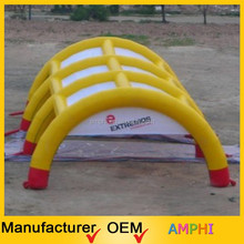 most popular high quality Tent inflatable for advertising / Inflatable event tent / Giant Inflatable Shell Tent