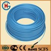 underfloor soil heating cable ultra thin for greenhouse warming