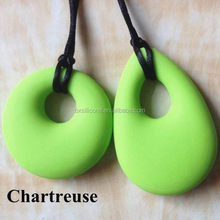 Modern classical variety of style for silicone pendant