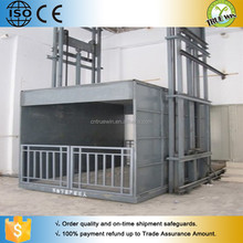New Crazy Selling 1000kg goods lift for auto parts