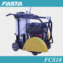 FASTA FCS18 gasoline concrete cutter saw