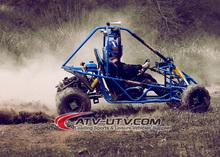 Gas Buggy 150cc Adult Go Karts 150cc Disc Brak with reverse CVT150cc/ 200cc