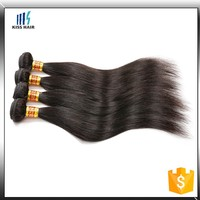 bulk sample products,Factory Price 7A 100% natural color Indian human hair,alibaba express hair extension