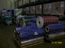 Offer #335B: 4 Containers per month of BOPP printed film on rolls available
