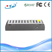80W 12V rca to usb converter power supply With CE RoHS FCC