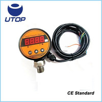 UPS6 Digital Pressure Gauge with LED Display