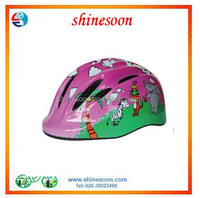 high quality mountain bike helmet/cycling helmet for kids