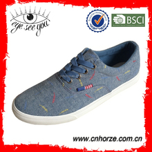 fashion name brand canvas sneakers shoes for men