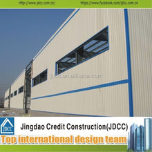 Low Cost Warehouse/Low Cost Workshop/Low Cost Building