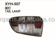tail lamp for ford ranger 2009