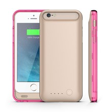 rechargeable battery cover for iphone 6,mobile phone covers for iphone 6