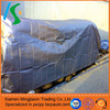 large plastic roll Rainproof Woven Fabric Polyethylene Tarps Roll Waterproof Plastic PE Tarpaulin Roll