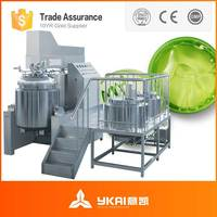 Coconut oil plant, oil blending plants, homogenizer mixer