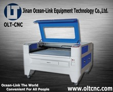 Best quality!! 1390 laser cutting and engraving machine