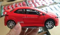 1 43 scale custom metal diecast model car, custom metal car for kids toy, high quality model car